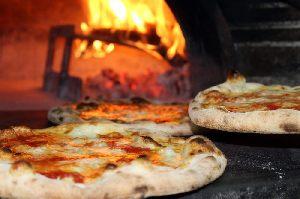 Pizzeria Roma in Sendenhorst.